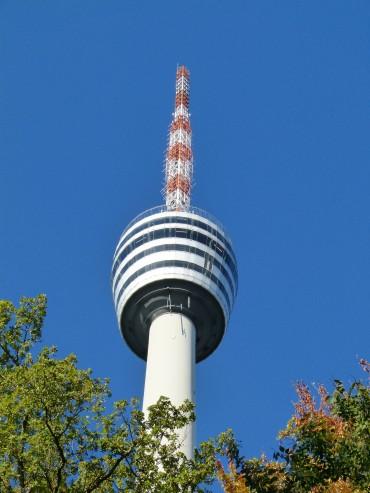 Der Stuttgarter Fernsehturm – Einer wie keiner